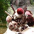 チョコレートパフェ♪ 2